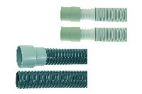 Outlet hoses for pumps